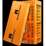 Утеплитель пеноплекс комфорт 30мм, 1200*600, (в упаковке 12 листов)